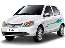 Ooty Indica taxi fare