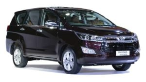 Ooty Innova Taxi Fare details