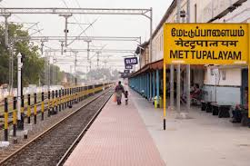 Mettupalayam to ooty car rental tariff