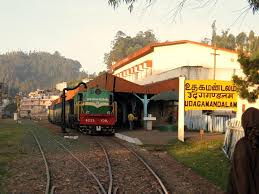ooty railway stataion cab service