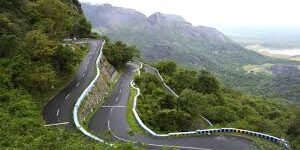 ooty Road Side Taxi Service